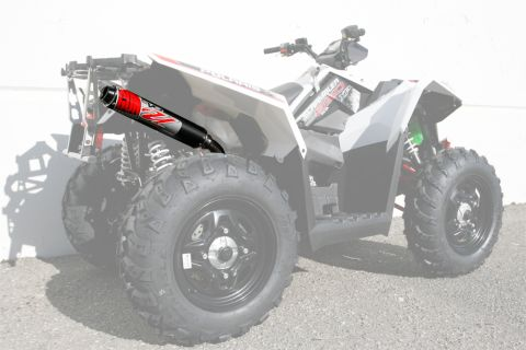 BIG GUN POLARIS SCRAMBLER XP 850 H.O. (13-19) EVO UTILITY FULL SYSTEM