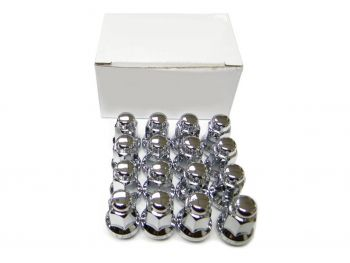 MSA Offroad Hjul Lug Nut Kit Ø12x1.5 conical