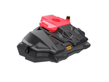 ATV taske/ Kasse til ATV Can Am Maverick X3