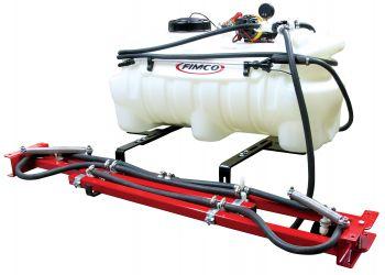 FIMCO ATV Sprøjte (25 gallon)