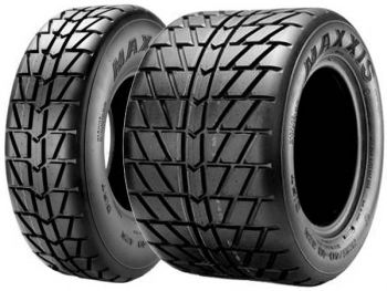 Maxxis Dirt - Front