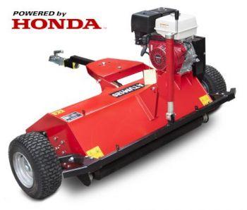 ATV slåmaskine, 13hp GX390 Honda motor