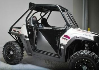 Pro Armor DØRE SHEET METAL SET RZR (S)