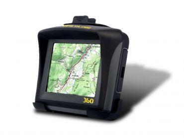 Globe vandtæt GPS 360