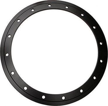 "ITP SD-serie Beadlock ring 14 "" Sort"