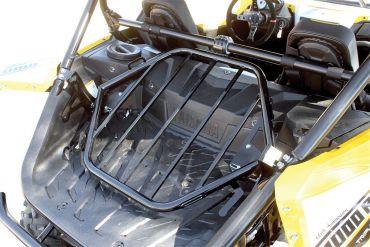 DRAGONFIRE Justerbar Bagage Rack Yamaha YXZ1000R/SE