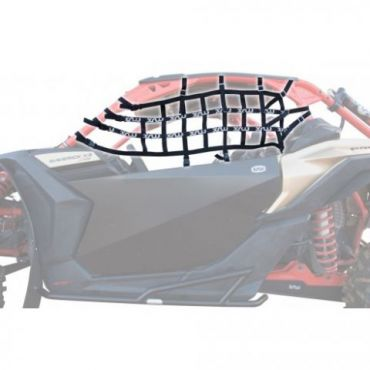 ROLL BAR BÆLTER  - CAN AM MAVERICK X3 XRS