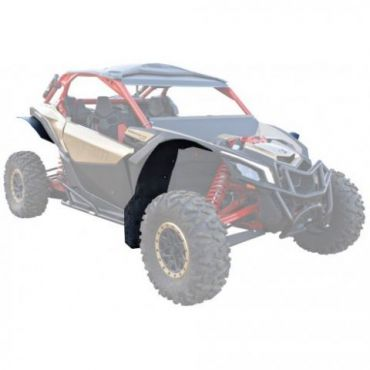 MUDDERKLAPPER SÆT - Can Am Maverick X3 XRS