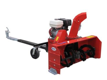 ATV sne blower 13hp