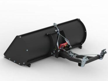 ATV Skopa - 128cm - Komplet