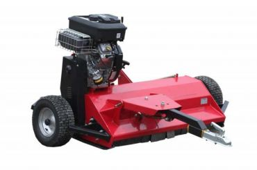 ATV slåmaskine, 18hp Briggs & Stratton V2 motor