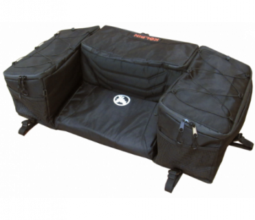 ATV / Firhjulet GEAR & COOLER BAG - Kolpin