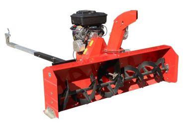 ATV sne blower 1800 mm / 71 in ( 18hp Briggs & Stratton )