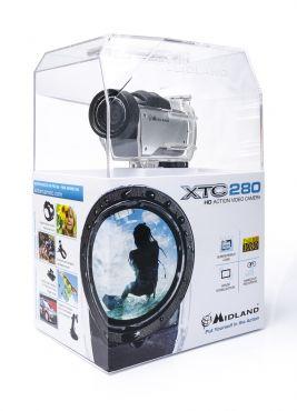 Midland - XTC-280 Action Kamera