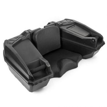 ATV / Quad cykel opbevaringsboks med sæde - KIMPEX TRUNK NOMAD