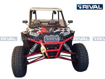 RIVAL Forreste kofanger Polaris RZR XP1000/Turbo