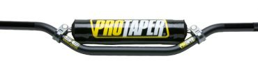 "ProTaper sort Seven Eighths ATV MID styr med tværstang - Ø22,2 mm (Ø7/8"")"