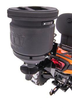Universal spreder med 57L kapacitet