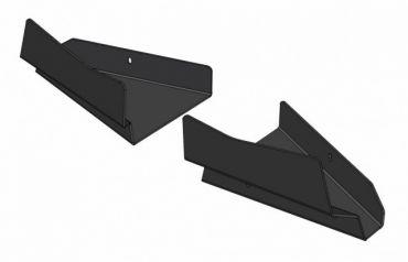 Polaris 800 X2 Sportsman - Front A-arm (par, plastik)