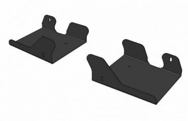 Polaris 800 X2 SPortsman - Rear A-arm (par, plastik)