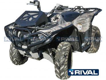 RIVAL Forreste kofanger Yamaha Grizzly 700