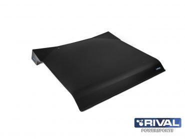 RIVAL Powersports Aluminium tag Can-Am Maverick/Commander
