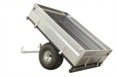 Tip Trailer - 500 kg kapacitet