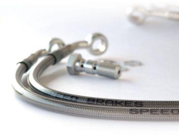 Bremseslanger sæt - Honda TRX450R
