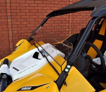 Direction 2 - Lav Forrude Yamaha YXZ1000R