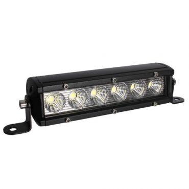"""SHARK LED Light Bar, 7"""",30W (18cm)"""
