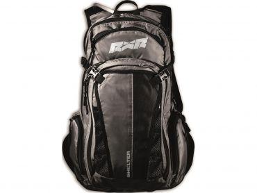 Shelter RXR rygsæk med oppustelig rygbeskyttelse
