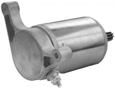 Starter motor YAMAHA YFM350X '87-04/YFM350R '04-11/YFM 400 KODIAK '93-98