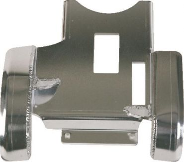 ART aluminium bag glideplade Yamaha YFZ350 Banshee