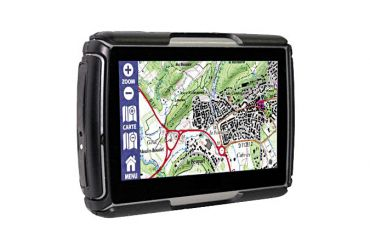 Globe vandtæt GPS 430