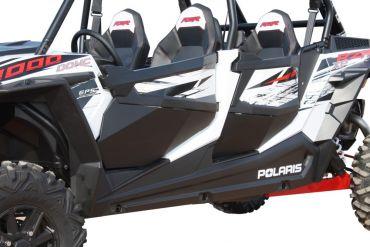 Døre Nederste panel - RZR 4 900/1000/Turbo