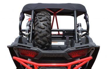 DRAGONFIRE - Reservehjulsholder Polaris RZR1000