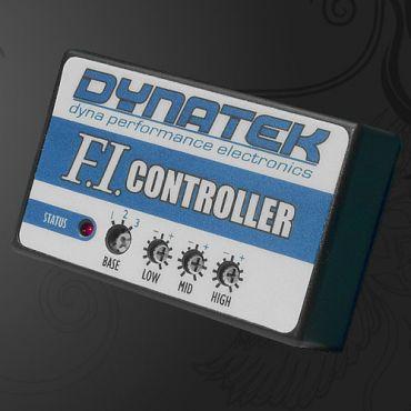 Dynatek - Brændstofindsprøjtning Controller