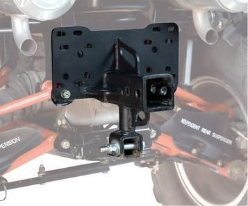 UNIVERSAL MODTAGER HITCH