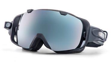 Flydende billede - OPS Snebriller med HD Cam