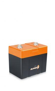 SUPER B 7800: 12AH - 20AH