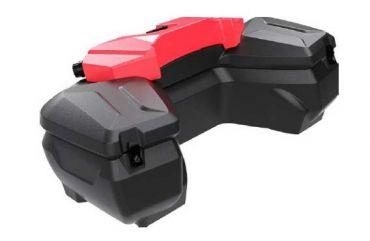 ATV taske/ Kasse til ATV  Polaris Sportsman 570 Touring inklusive 10 liter brændstoftank