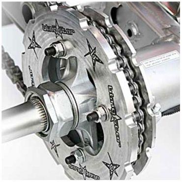BlingStar KTM Kædehjul Guard