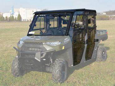 FULD KABINE POLARIS RANGER XP 1000 CREW (2019)