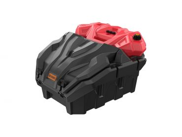 ATV taske/ Bageste Kasse til Polaris RZR PRO XP Series