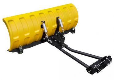 """Sneplov 60"""" (152 cm) med adaptere"""