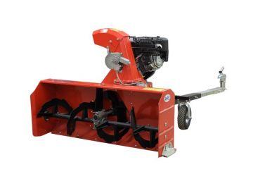 ATV sne blower 14hp Briggs & Stratton