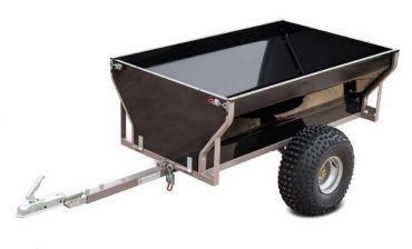 ATV trailer med 540 kg lastkapacitet