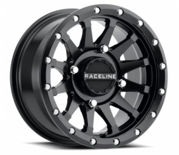 Raceline - TROPHY 14X7 4/137 6+1 ATV-fælge