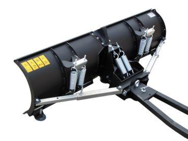 Universal V-Pro Sneplov Sæt til ATVs - 182cm Klinge