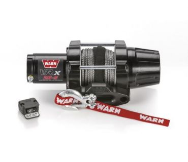 WARN - VRX 2500-S